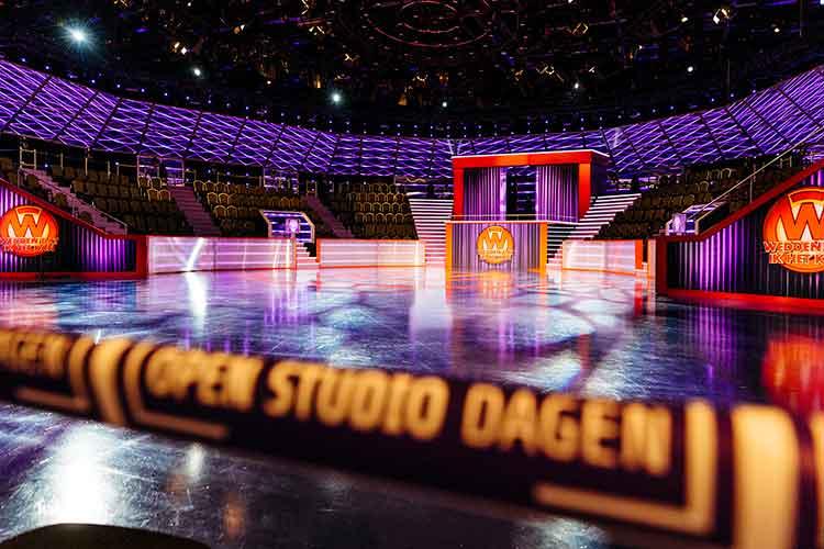 Open Studio Dagen - © Feike Faase Fotografie; reportage fotograaf Amersfoort